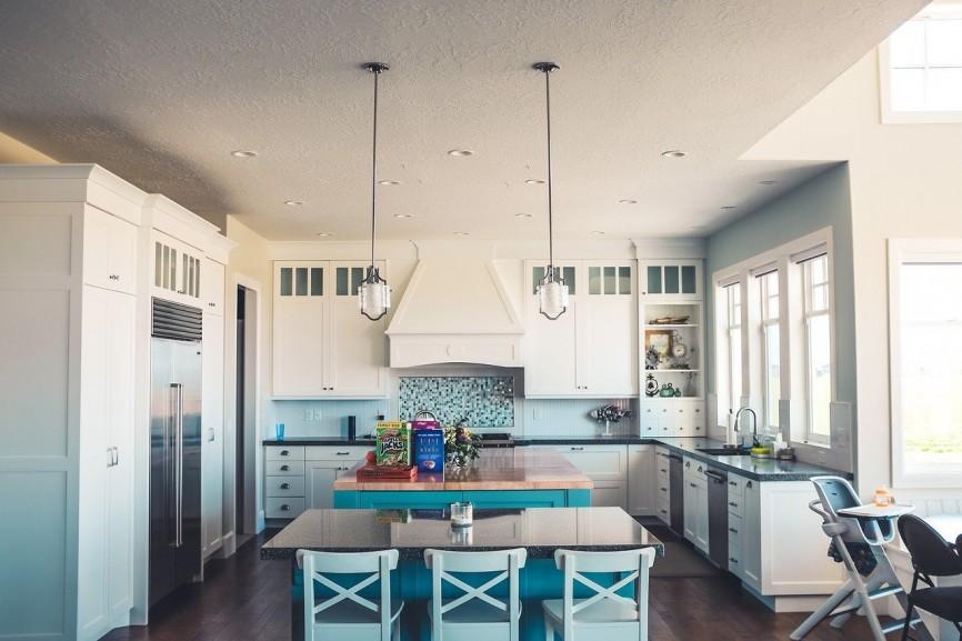 Funkcjonalna i piękna kuchnia – to możliwe!