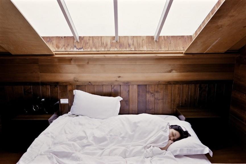 Sypialnia jak ze snu – pięć  przykazań